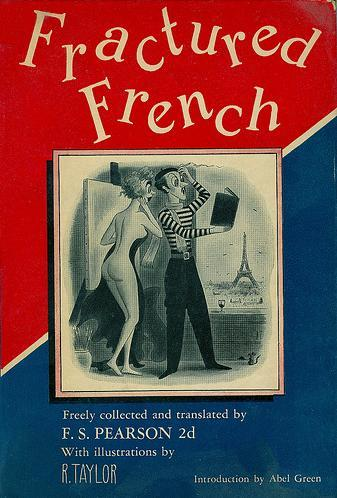 Fractured French