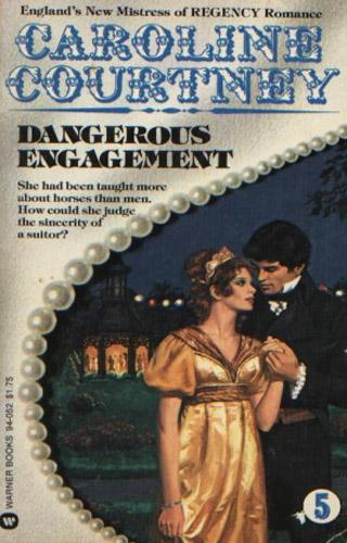 Download Dangerous engagement