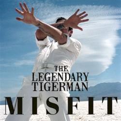 The Legendary Tigerman - Motorcycle Boy