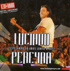Now On Air: Luciano Pereyra - Celos