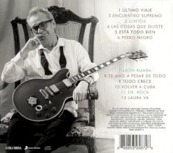 David Lebón feat. Ricardo Mollo - Juntos