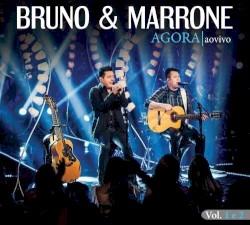 Bruno & Marrone - Ausência (Ao Vivo)