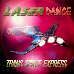 Laserdance - It's Over