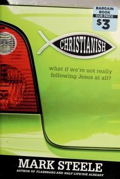 Cover of: Christianish   Mark Steele