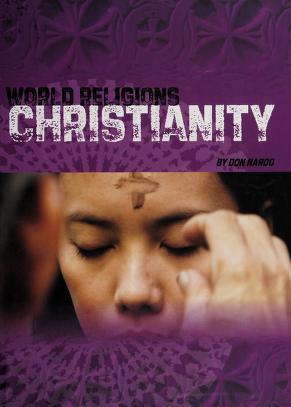 Cover of: Christianity | Don Nardo
