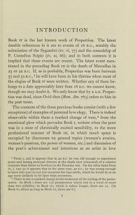 Cover of: Elegies | Sextus Propertius