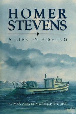 Cover of: Homer Stevens   Homer Stevens