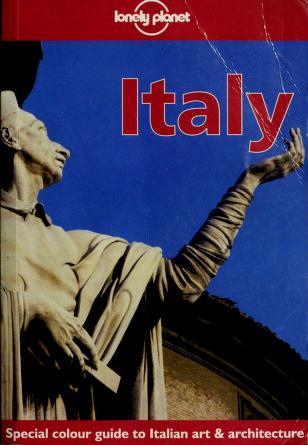Cover of: Italy | Helen Gillman