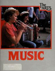 Cover of: Music | Alan Blackwood