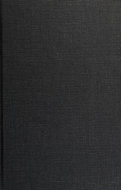 Cover of: Twelfth century studies | Josiah Cox Russell