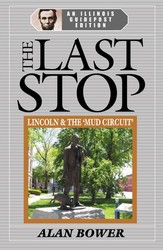 The Last Stop by Alan Bower