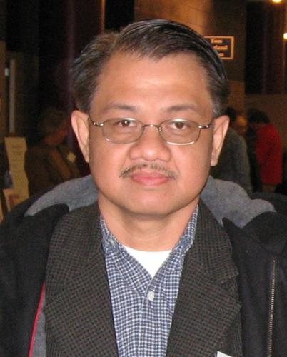 Photo of Lino L. Dizon